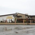 Hotel Calamocha