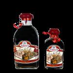 Botellas 125 y 250 cl Licor de Café