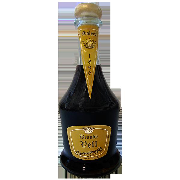 Brandy Vell