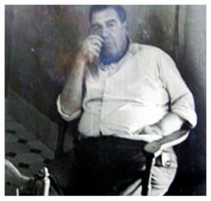 José Plà, el fundador de Destilerías Plà en 1890.