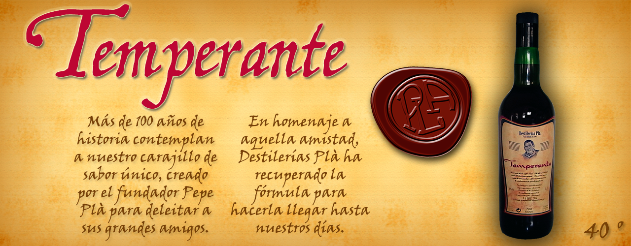 Temperante